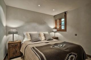 Chamonix Location Chalet Luxe Cordique Chambre 2