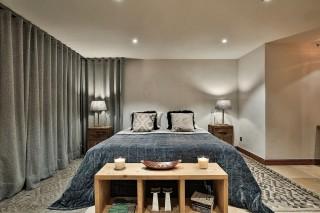 Chamonix Location Chalet Luxe Cordique Chambre