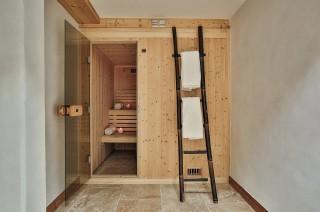 Chamonix Location Chalet Luxe Cordique Sauna