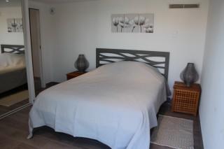 Ile Rousse Location Villa Luxe Haubari Chambre 1