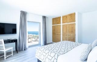 Ile Rousse Location Villa Luxe Hautigna Chambre 3