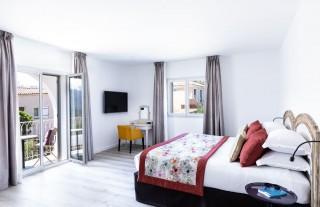 Ile Rousse Location Villa Luxe Hautigna Chambre 4