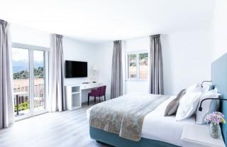 Ile Rousse Location Villa Luxe Hautigna Chambre 5