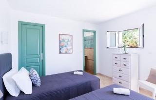 Ile Rousse Location Villa Luxe Hauvia Chambre 3