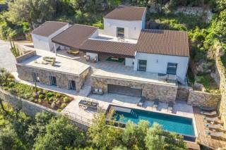 Ile Rousse Location Villa Luxe Iolite