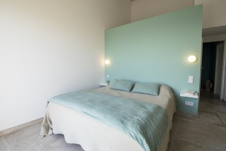 Ile Rousse Location Villa Luxe Iolite Chambre