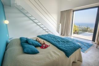 Ile Rousse Location Villa Luxe Iolite Chambre 2