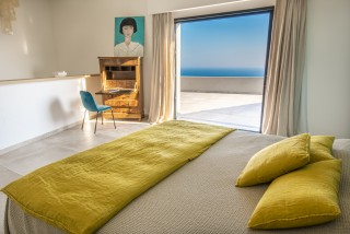 Ile Rousse Location Villa Luxe Iolite Chambre 3