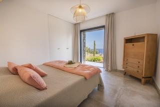 Ile Rousse Location Villa Luxe Iolite Chambre 4