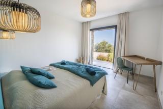 Ile Rousse Location Villa Luxe Iolite Chambre 5