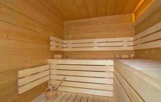Les Deux Alpes Location Chalet Luxe Cervantite Sauna