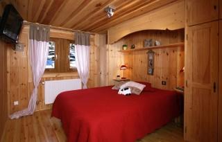 Les Deux Alpes Location Chalet Luxe Princess Blue 2 Chambre 3