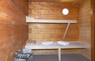 Les Deux Alpes Location Chalet Luxe Water Sapphire Sauna