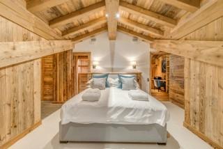 Val D'Isère Location Appartement Dans Résidence Luxe Elina Chambre 4