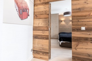 Val d'Isère Location Appartement Luxe Vaselate Chambre 2