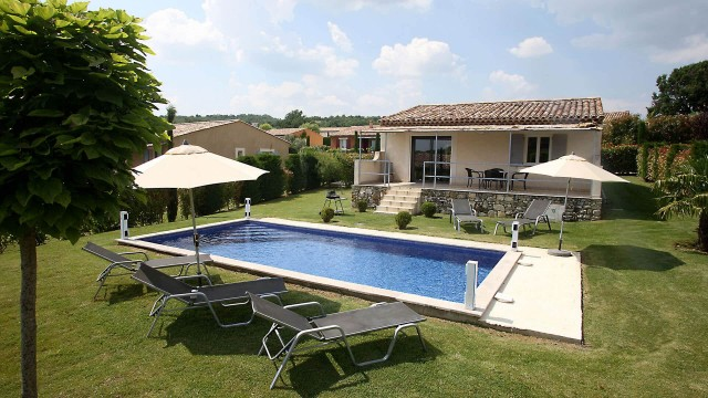 Forcalquier Location Villa Luxe Lukate Jardin