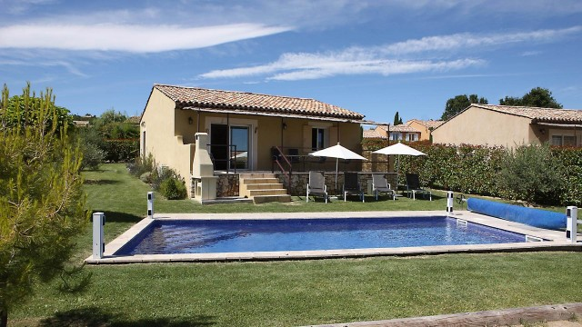 Forcalquier Location Villa Luxe Lunate Piscine
