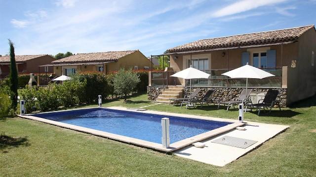 Forcalquier Location Villa Luxe Lunite Piscine