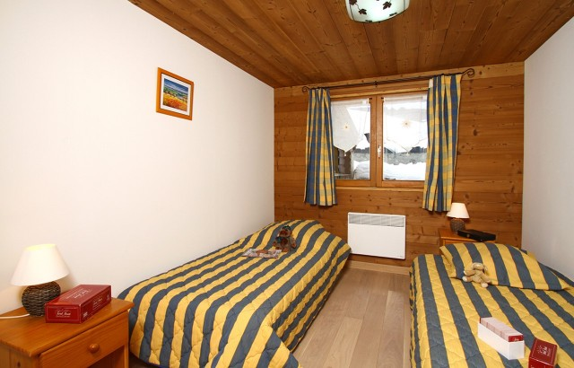 Les Deux Alpes Location Chalet Luxe Wilsonite Chambre