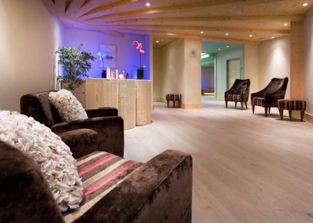 Alpe d'Huez  Location Appartement Luxe Acroite Duplex Réception 1