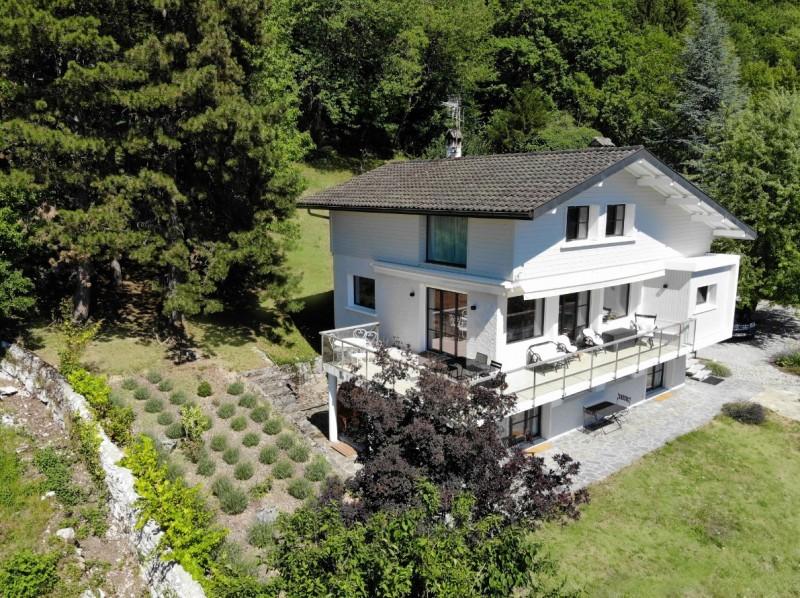 Annecy Luxury Rental Villa Bowanite Villa