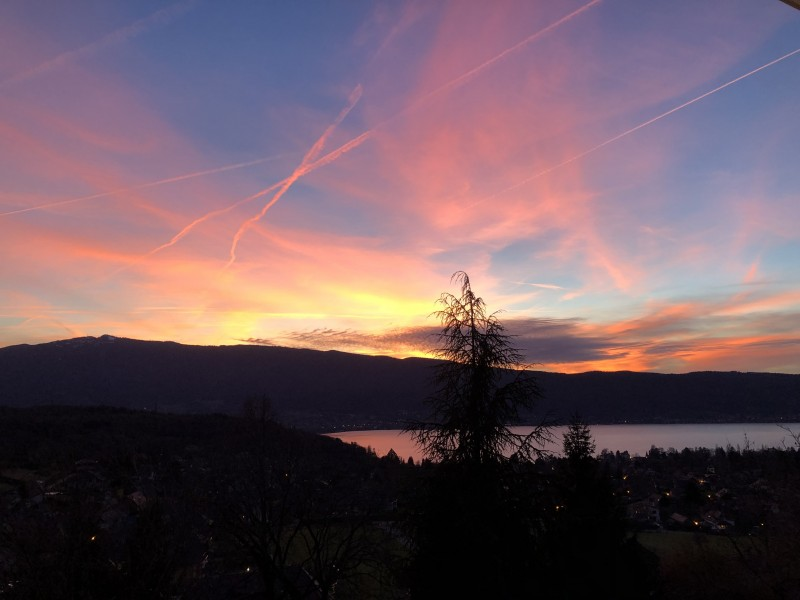 Annecy Luxury Rental Villa Bowanite View 3