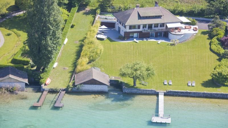 Annecy Location Villa Luxe Pierre De canelle