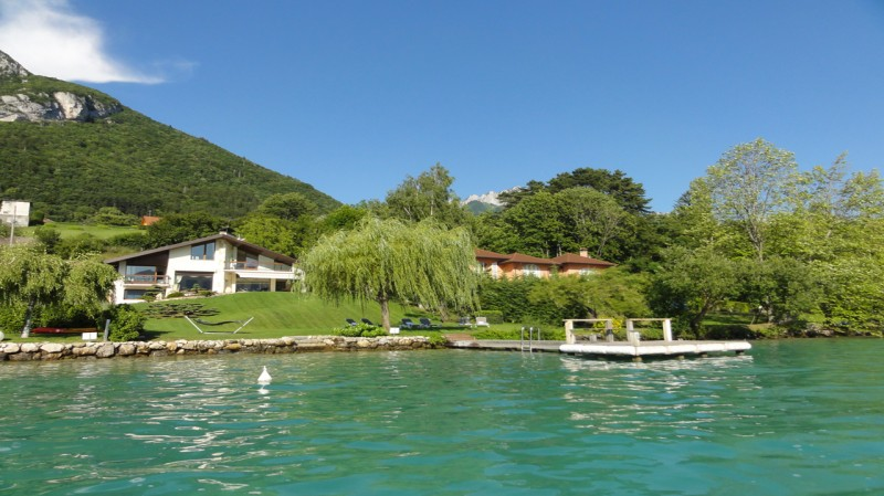 Annecy Luxury Rental Villa Pierre de Fee