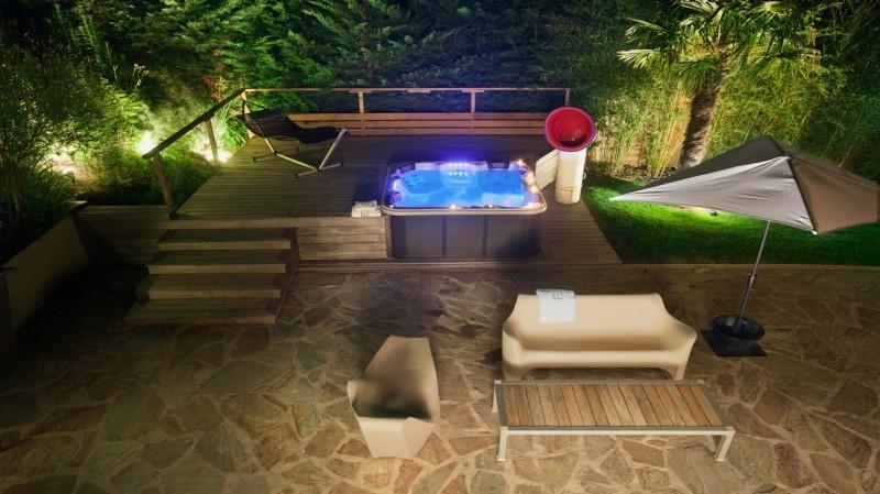 Annecy Luxury Rental Villa Pierre de Fee Spa