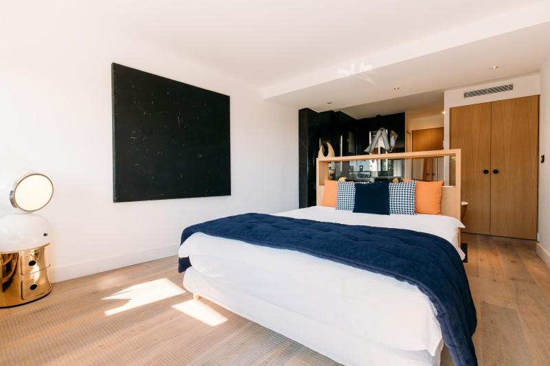 Bonifacio Luxury Rental Villa Bugranel Bedroom