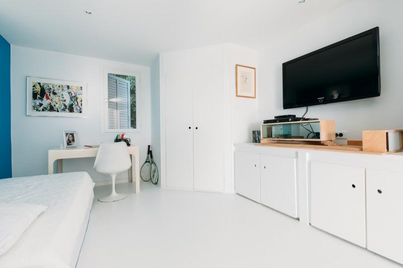 Bonifacio Luxury Rental Villa Bugranel Bedroom 3