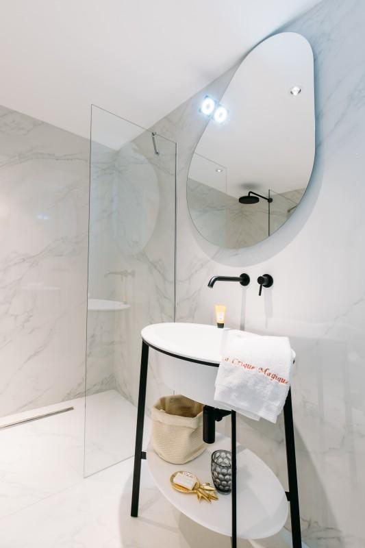 Bonifacio Luxury Rental Villa Bugranel Bathroom 2