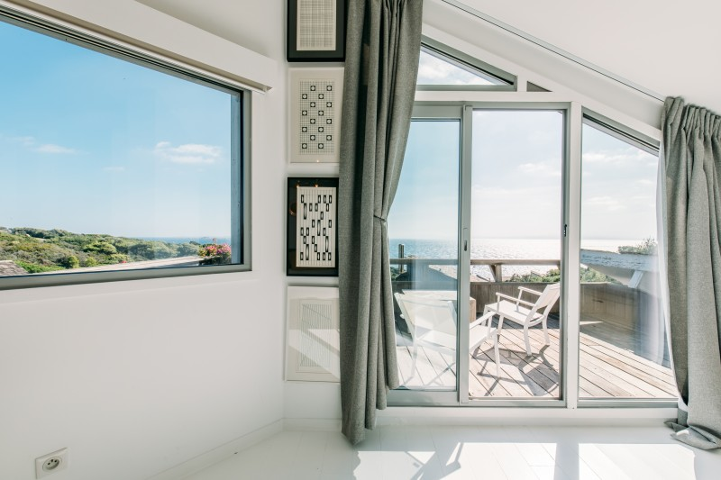 Bonifacio Luxury Rental Villa Bugranel Living Area 3