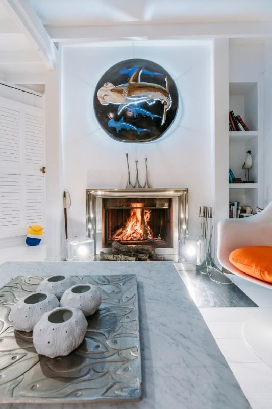 Bonifacio Luxury Rental Villa Bugranel Living Area 4