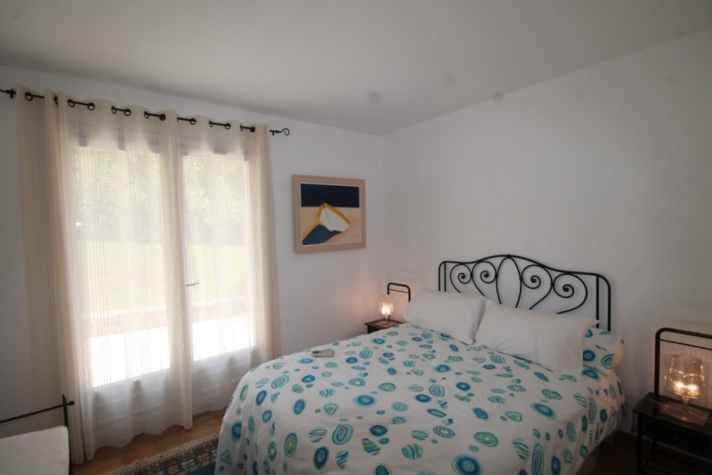 Cannes Luxury Rental Villa Calendula Bedroom 2