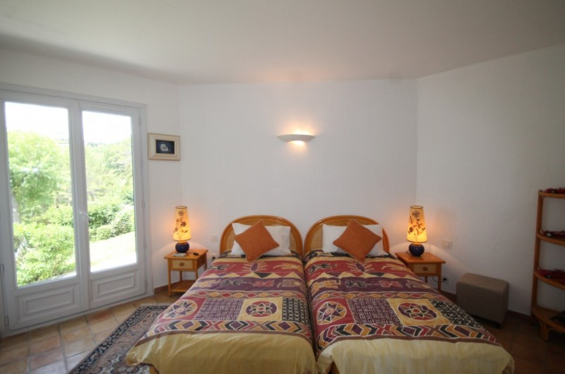 Cannes Luxury Rental Villa Calendula Bedroom 3