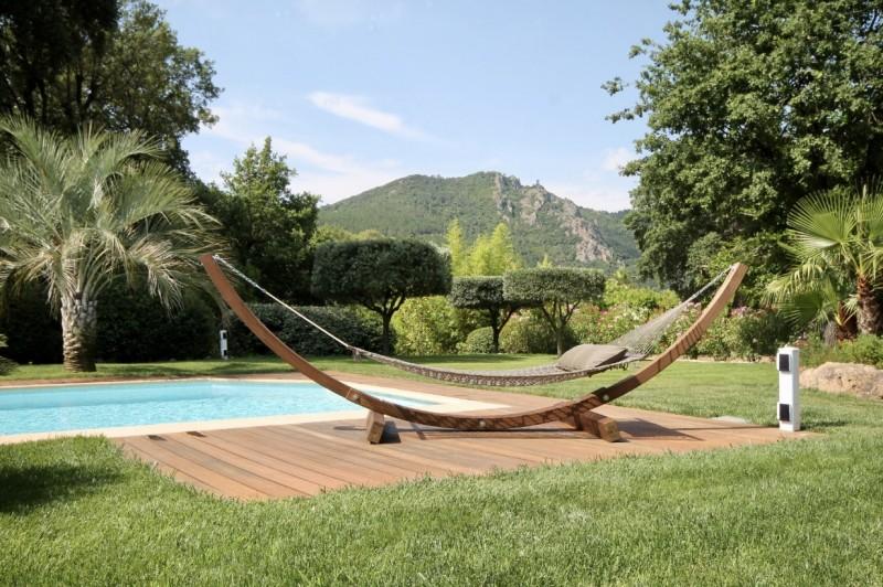 Cannes Location Villa Luxe Carraluma Jardin
