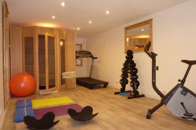 Cannes Location Villa Luxe Carraluma Salle De Sport