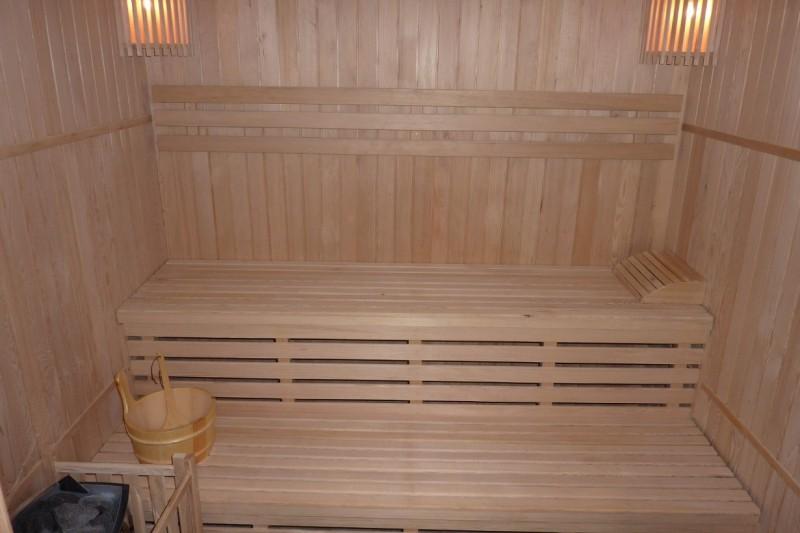Cannes Location Villa Luxe Carraluma Sauna