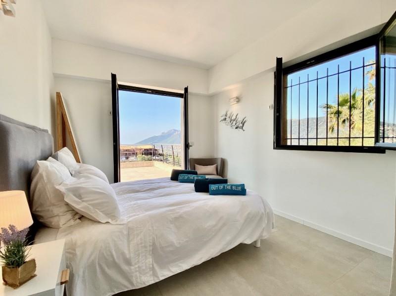 Cannes Location Villa Luxe Colicotome Chambre 2