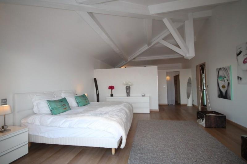 Cannes Location Villa Luxe Coquelourde Chambre