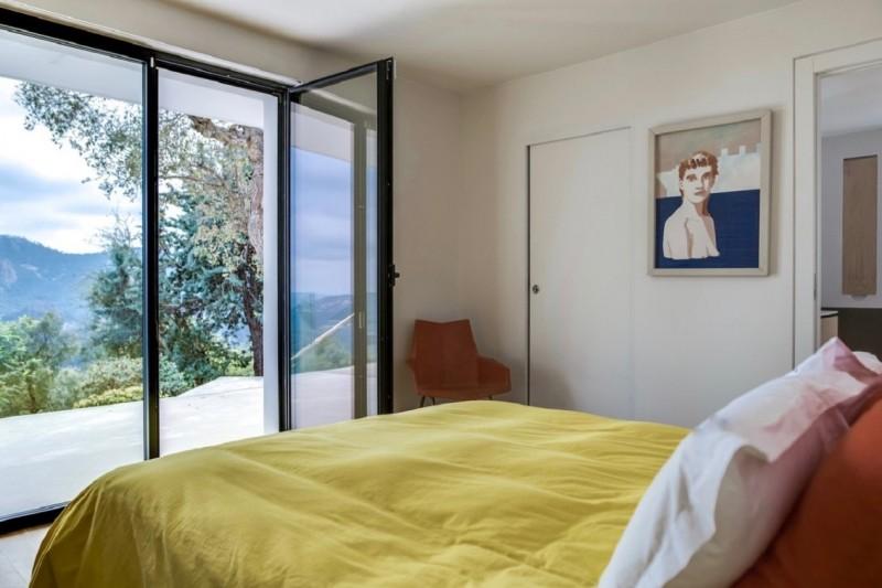 Cannes Luxury Rental Villa Cordierite Bedroom 2