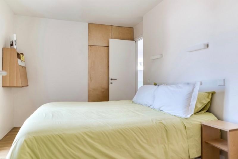 Cannes Luxury Rental Villa Cordierite Bedroom
