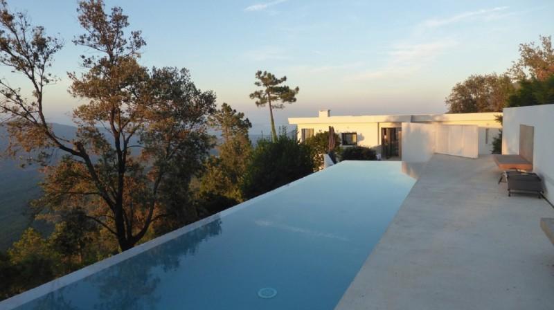 Cannes Luxury Rental Villa Cordierite Pool