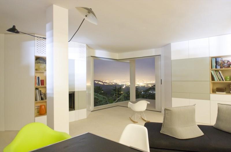 Cannes Luxury Rental Villa Cordierite Living Room 2