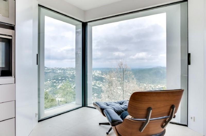Cannes Luxury Rental Villa Cordierite View