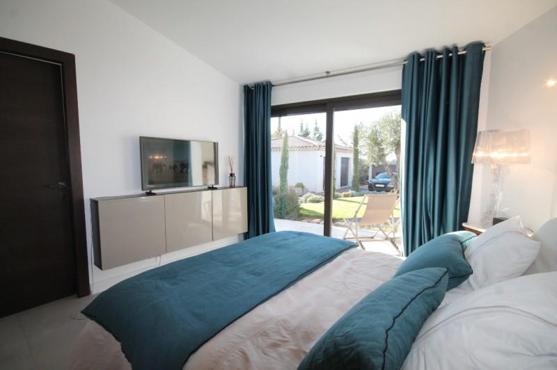 Cannes Luxury Rental Villa Coronille Bedroom 5