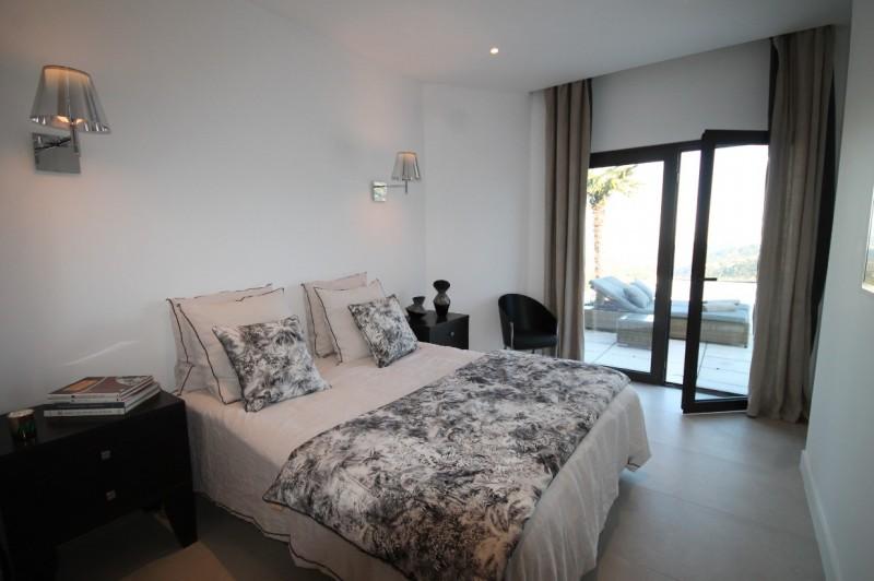 Cannes Luxury Rental Villa Coronille Bedroom 6