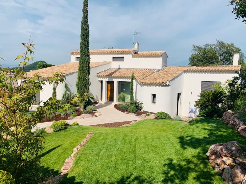 Cannes Luxury Rental Villa Coronille Garden