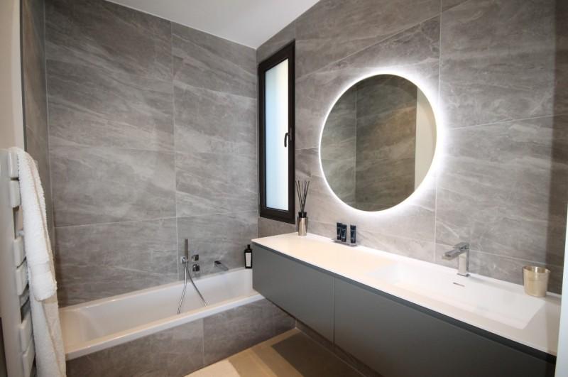 Cannes Luxury Rental Villa Coronille Bathroom